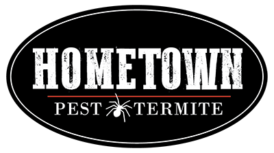 Hometown Pest & Termite